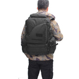 35L Medium Tactical Molle Modular Backpack