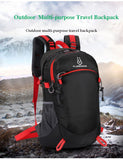 Flame Horse 20L Day Hiking Backpack