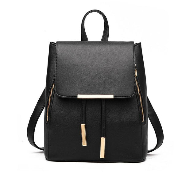 Women's Fashion Executive Purse Backpack