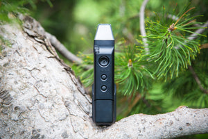 SUMMIT+  is a Deuxe Vaporizer build for Adventure