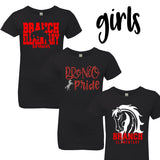 Branch: Girl's Shirt