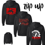 Branch: Zip Up