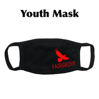 Fairgrove: Adult and Youth Mask