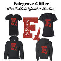 Fairgrove: Glitter Apparel