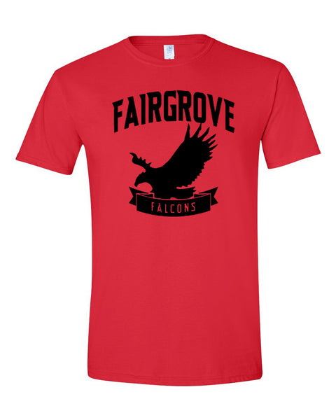 Fairgrove: SALE 2018 Spirit Tee
