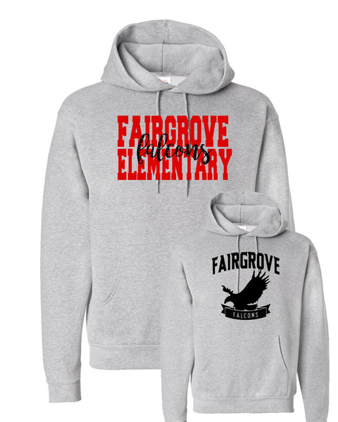 Fairgrove: SALE 2018 Sweatshirt