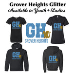 Grover Heights: Glitter Apparel