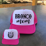Branch: Pink Trucker Hat