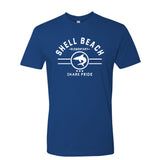 Shell Beach: Spirit Tee 2020