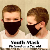 Branch: Adult and Youth Mask