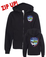 AYSO: Zip Up