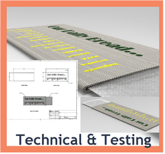 Technical and Testing