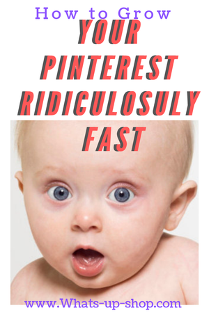 How to Grow Pinterest Traffic Ridiculously Fast with Tailwind