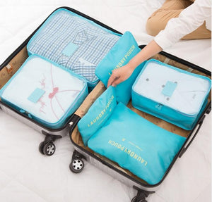 Aloha packing Cubes! Everything you need to know to organize your luggage!