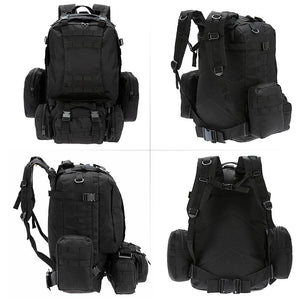 Lixa Backpack 50L