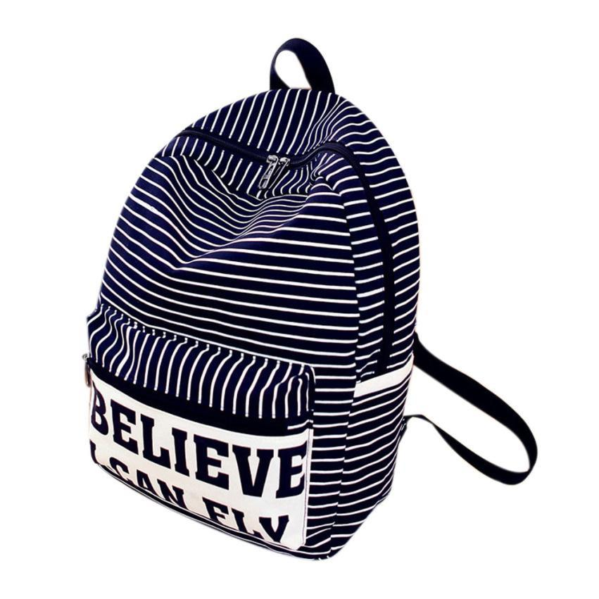 I believe I can fly Backpack