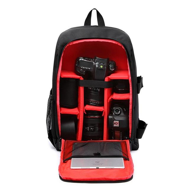 Digital Backpack