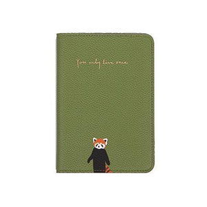 Little Bear Passport Cover