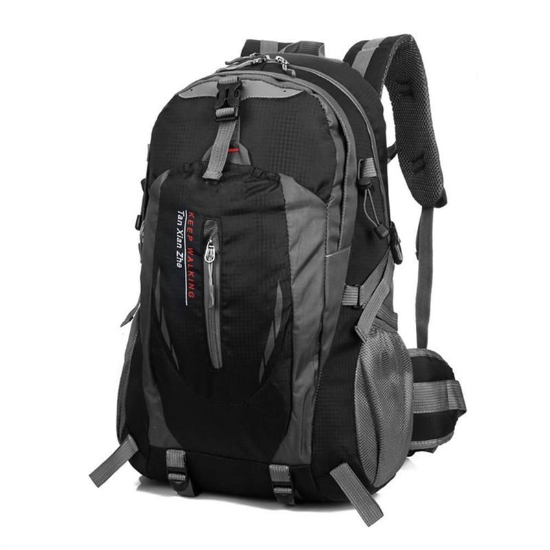 Waterproof Outdoor Sports Backpack