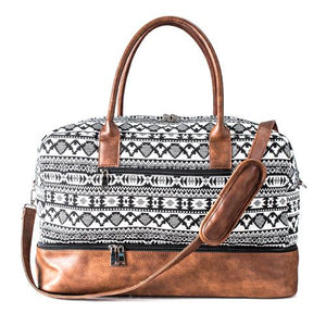 Ethnic Week-end Bag