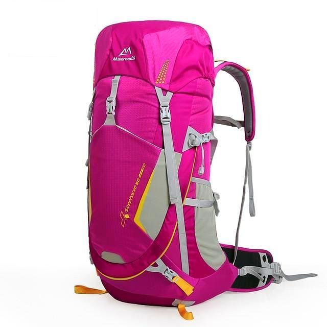 The Adventurer Backpack (50L)