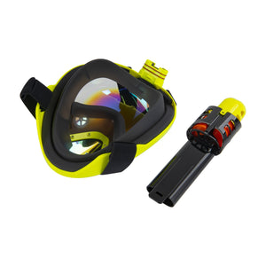 Full Diving Mask