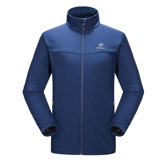 Thermal Jacket - Dark Blue