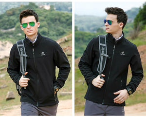 Thermal Jacket - Black