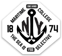 Fort Schuyler Shipmates Stickers