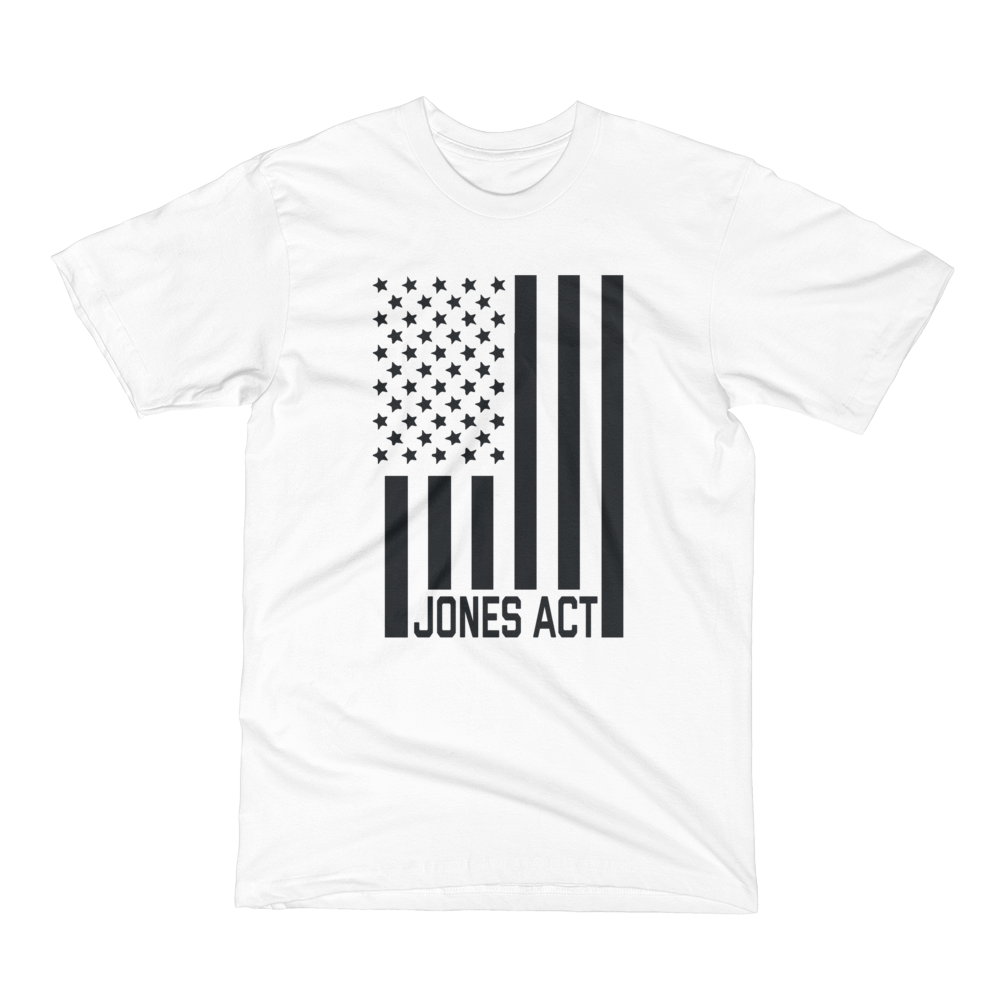 Jones Act Shirt