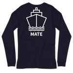 Mate Long Sleeve Tee