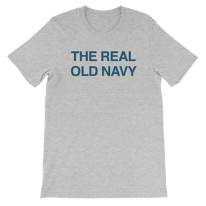 The Real Old Navy Shirt