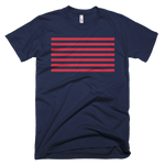 Striped Merchant Ensign Shirt