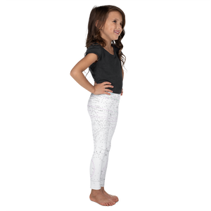 Authentic Chart Kid's Leggings