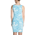 The Wave Dress