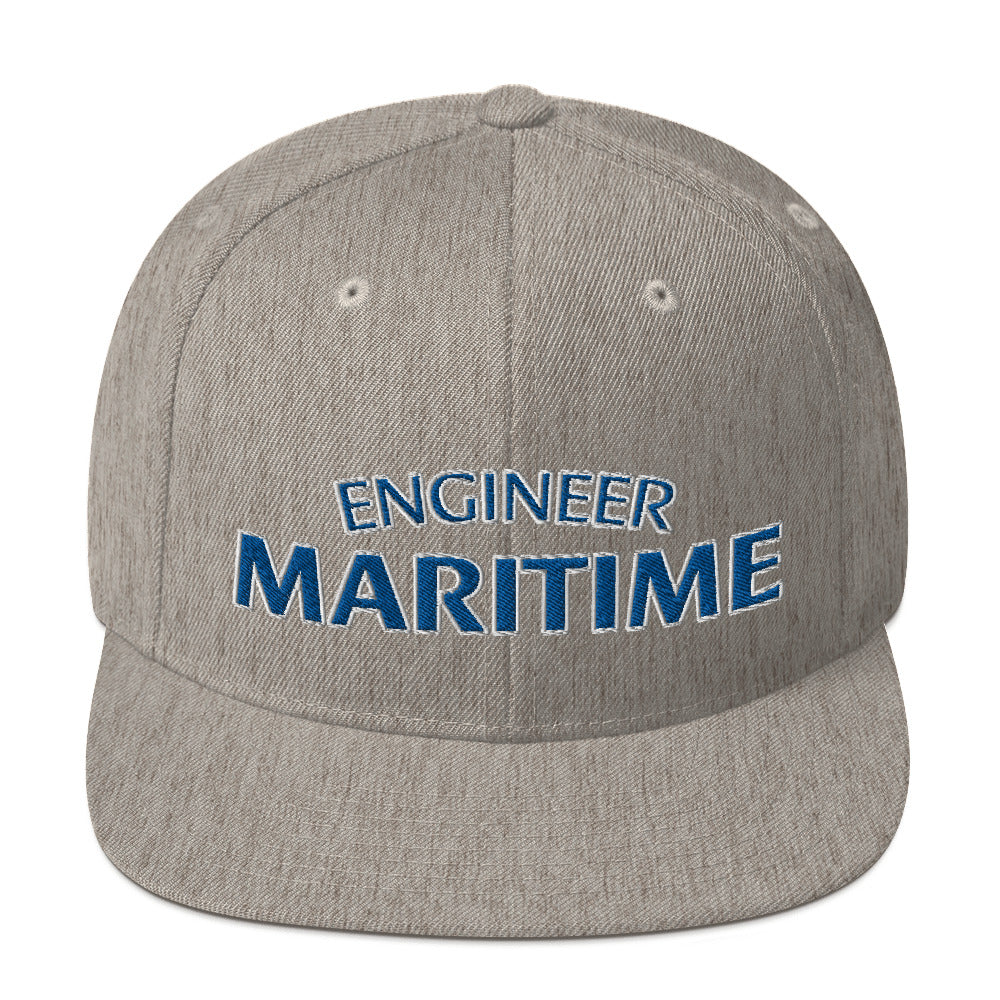 Engineer Maritime Hat
