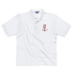 gCaptain Logo Polo Shirt