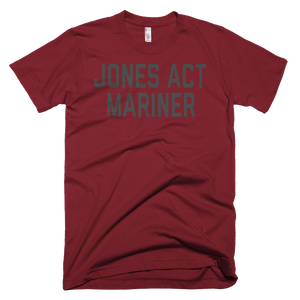 Jones Act Mariner Shirt