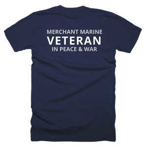 Merchant Marine Veteran Shirt