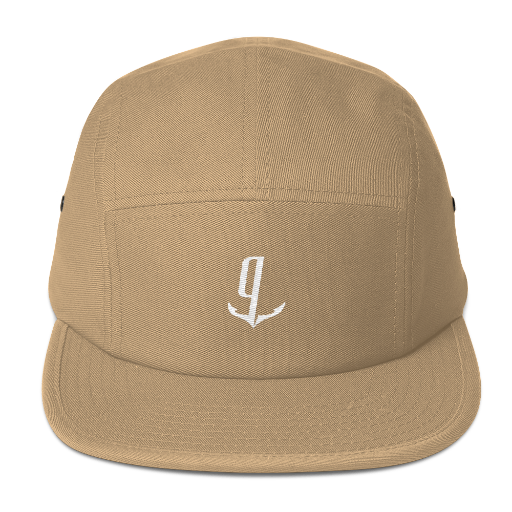 Small Logo Welder's Cap