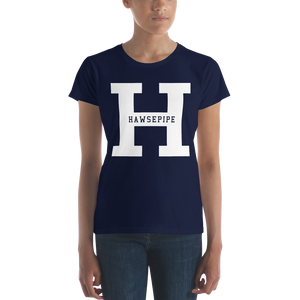 Women's Hawsepipe Shirt