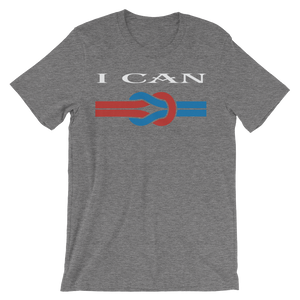 I Can Not/Knot Shirt
