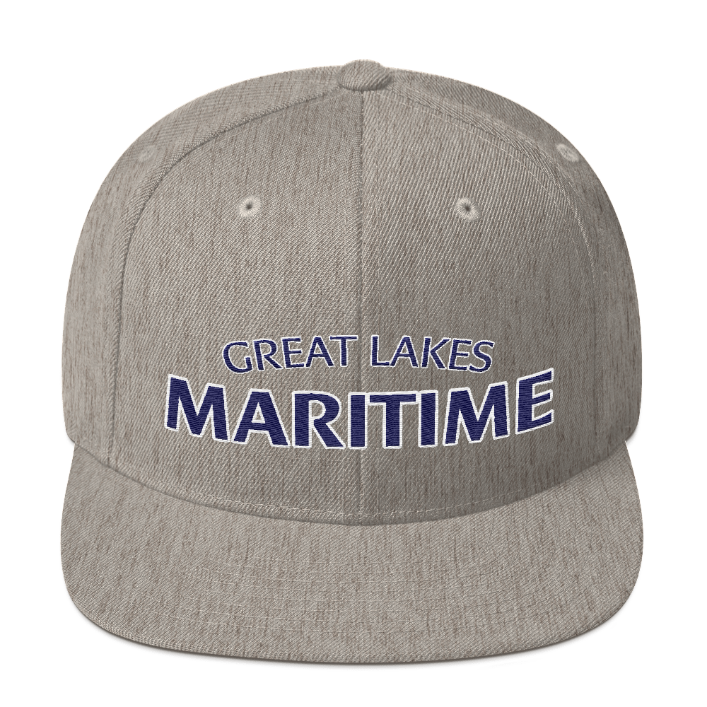 Great Lakes Maritime Hat