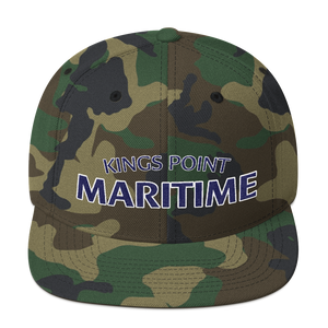 Kings Point Maritime Hat