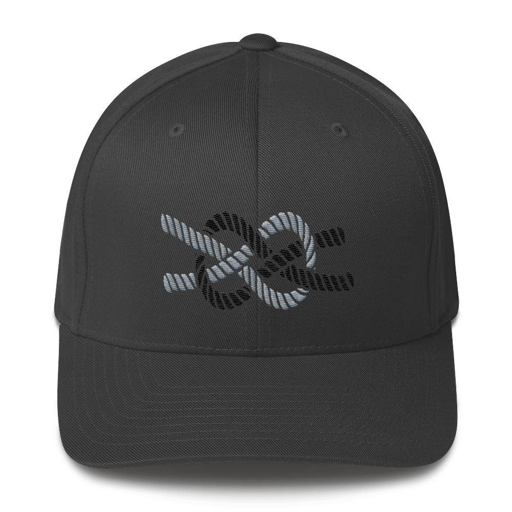 Carrick Bend Flexfit Knot Cap