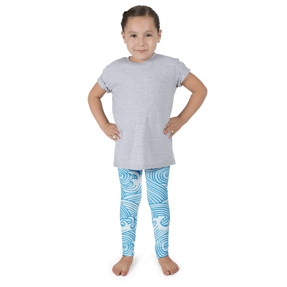 Kid's THE WAVE Leggings