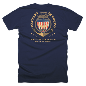 1775 Merchant Marine Shirt