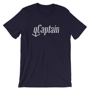 Faded gCaptain Logo