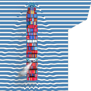 The Ultimate Ship Shirt