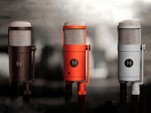 H47 Microphone - Pre-Order $1199 with Deposit
